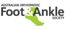 Mr Troy Keith is a member of the Australian Orthopaedic Foot & Ankle Society.