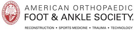 Mr Troy Keith is a member of the American Orthopaedic Foot & Ankle Society.